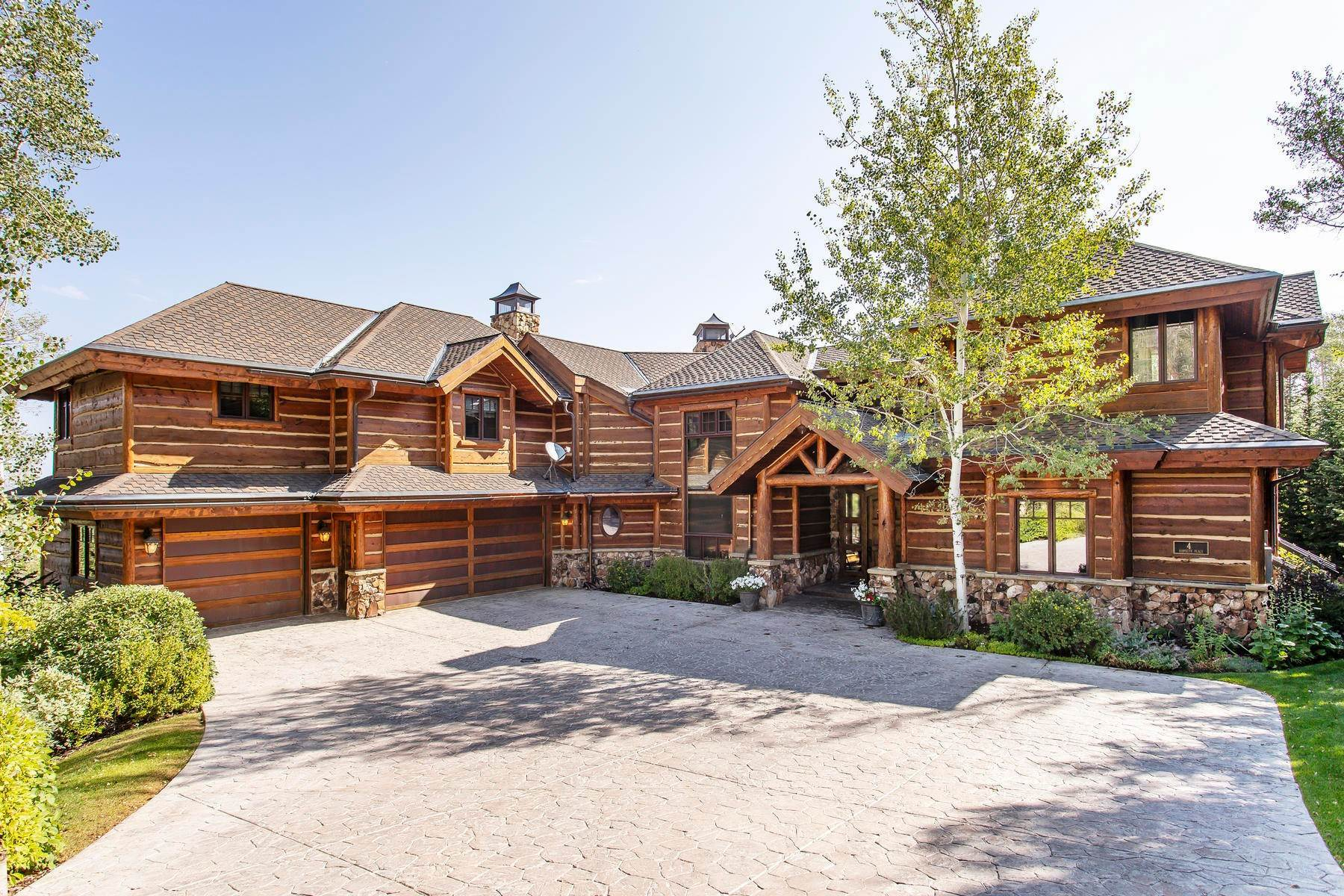 Park City, UT, USA Luxury Real Estate and Home for Sale ...