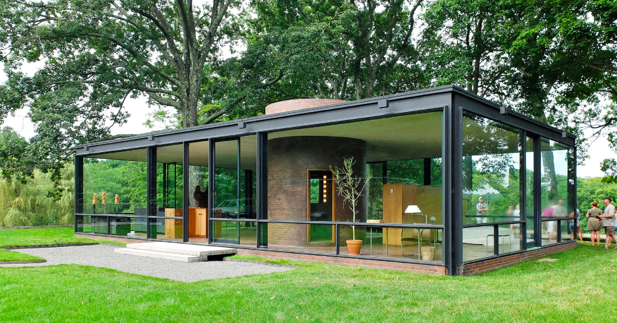 The essential guide to modern architecture the insider for Modern home architecture magazine